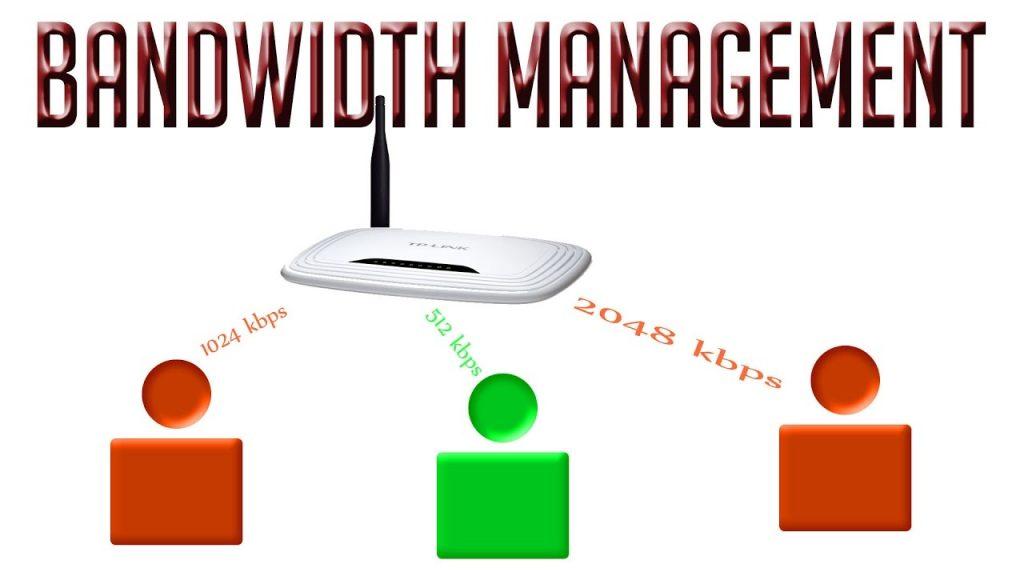 bandwidth management 15