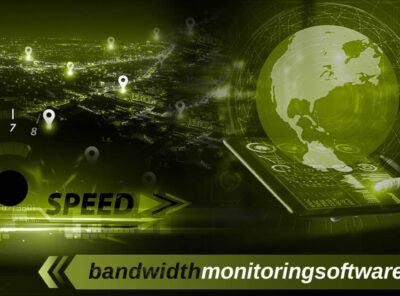 The Ultimate Guide to Bandwidth Monitoring.